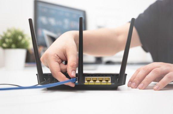 Installateur professionnel de réseau wifi Sainte-Foy-lès-Lyon