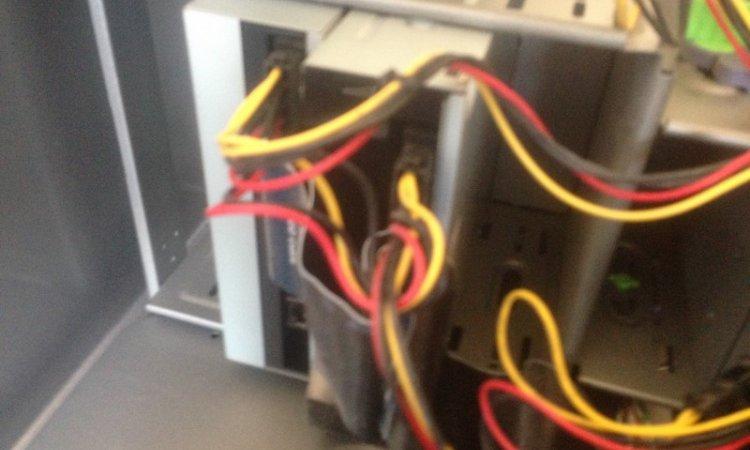Entreprise de dépannage de matériel informatique Sainte-Foy-lès-Lyon