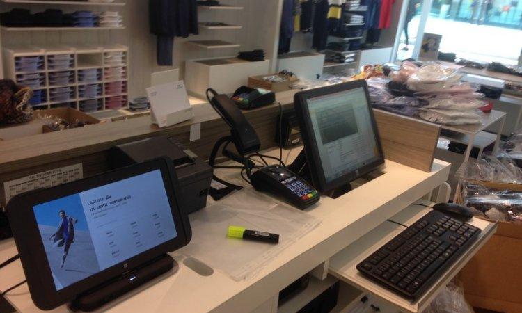 Entreprise de matériel informatique Sainte-Foy-lès-Lyon